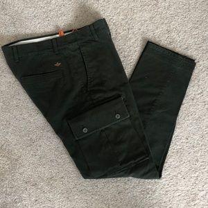 Dockers - Green Men's Pants